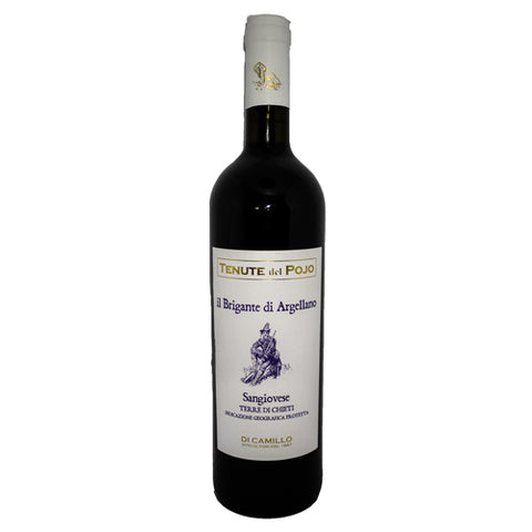 Tenute del Pojo Sangiovese Single Bottle