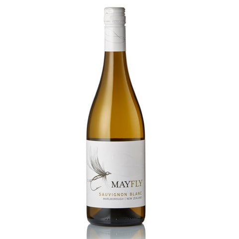 The Mayfly Sauvignon Blanc