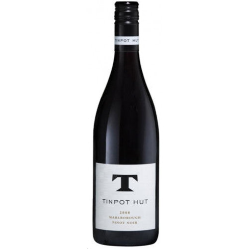 Tinpot Hut Pinot Noir Single Bottle
