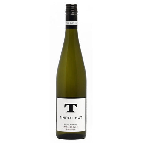 Tinpot Hut `Turner Vineyard` Riesling
