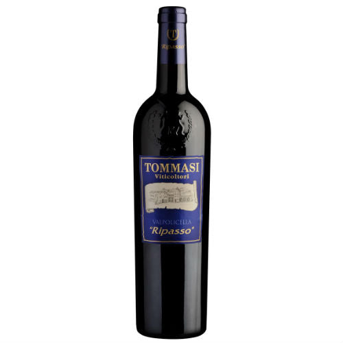 Tomassi Ripasso Valpolicella Classico Superiore DOC Single Bottle