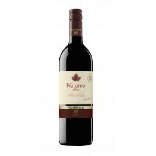 Torres Natureo Syrah  Alcohol Free Red Wine