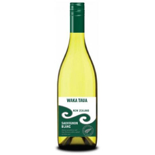 Waka Taua Sauvignon Blanc Single Bottle
