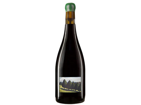 William Downie, Gippsland Pinot Noir 2015