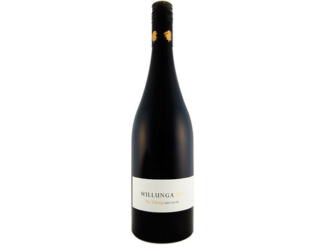 Willunga 100, `The Tithing` McLaren Vale Grenache 2010