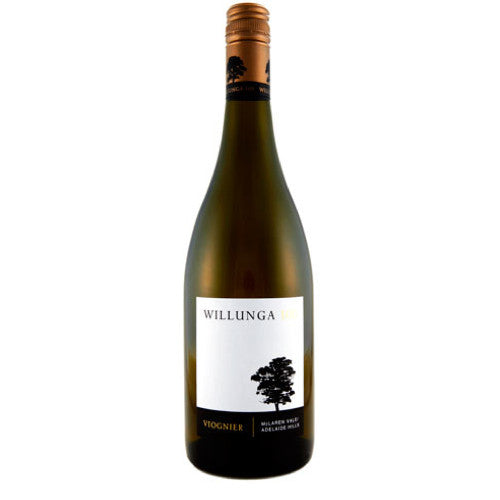 Willunga 100 - McLaren Vale Adelaide Hills Viognier Single Bottle