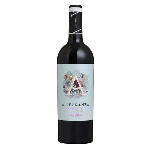 Allengranza Tempranillo Single Bottle