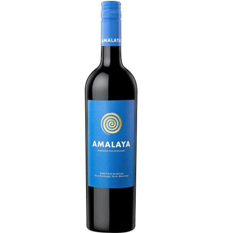 Amalaya, Malbec Single Bottle