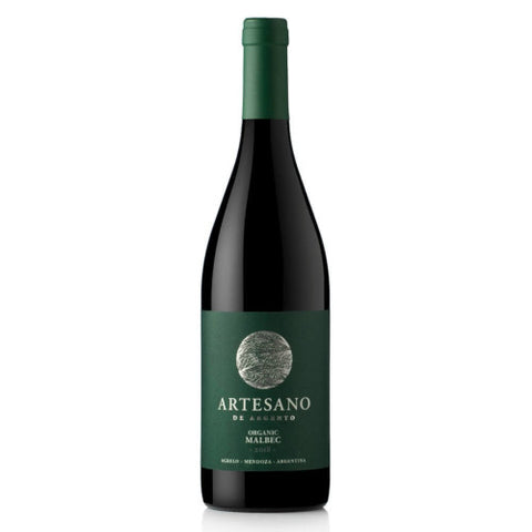 Artesano De Argento Malbec Single Bottle