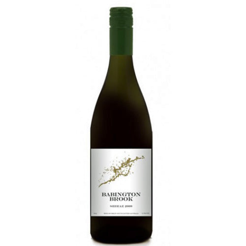 Babington Brook Shiraz Single Bottle