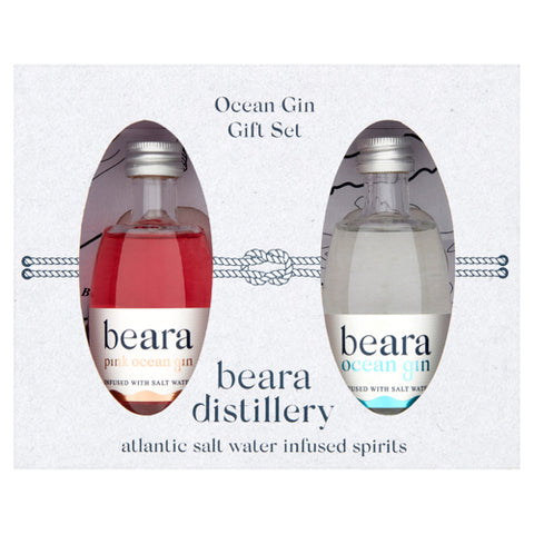 Beara Gin Miniature Gift Pack