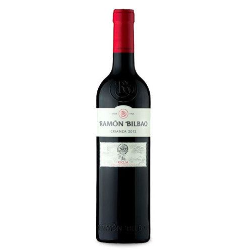 Ramon Bilbao Crianza Single Bottle