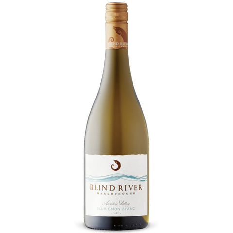 Blind River Marlborough Sauvignon Blanc Single Bottle