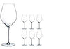 Rona Bordeaux Wine Glasses