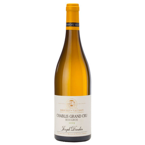 Joseph Drouhin Bougros Chablis Grand Cru Single Bottle