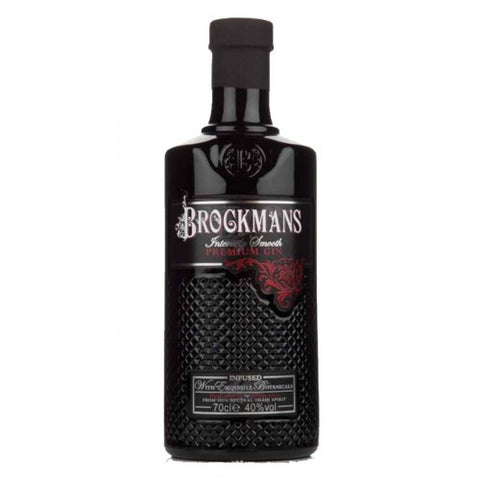 Brockmans Premium Botanical Gin 70cl