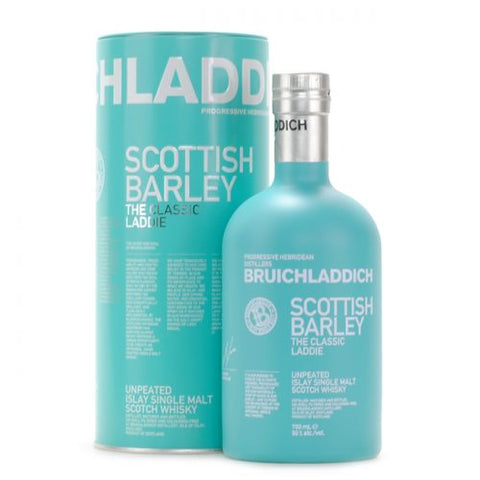 Bruichladdich Classic Laddie Scottish Barley Whisky