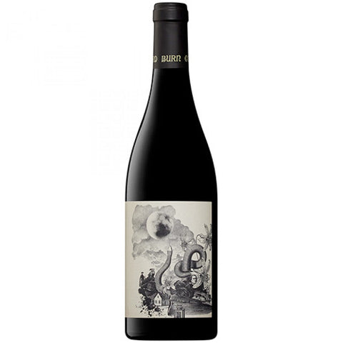 Burn Cottage, Central Otago Pinot Noir