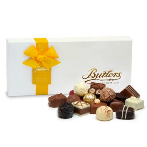 Butlers Chocolate Signature Collection Presentation Box