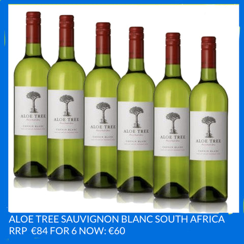Aloe Tree Colombard Sauvignon