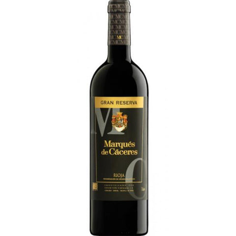 Marques de Caceras Gran Reserva Single Bottle
