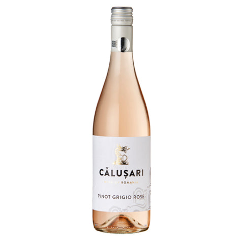 Calusari Pinot Grigio Rosé Single Bottle