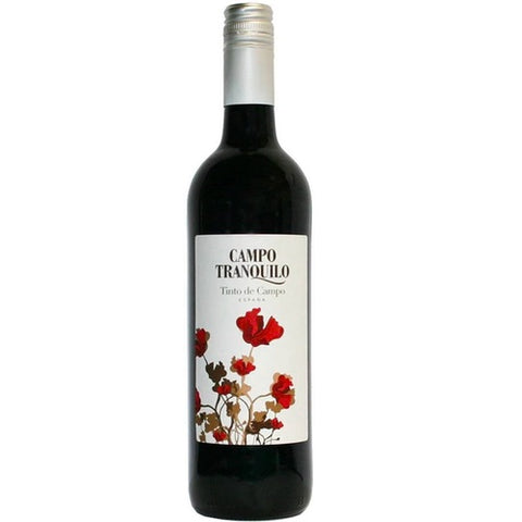 Campo Tranquillo Tinto Single Bottle