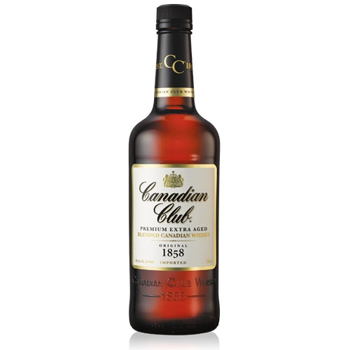 Canadian Club 1858