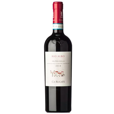 Ca Rugate Valpolicella Classico Single Bottle