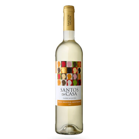 Casa de Santos Blanco Single Bottle