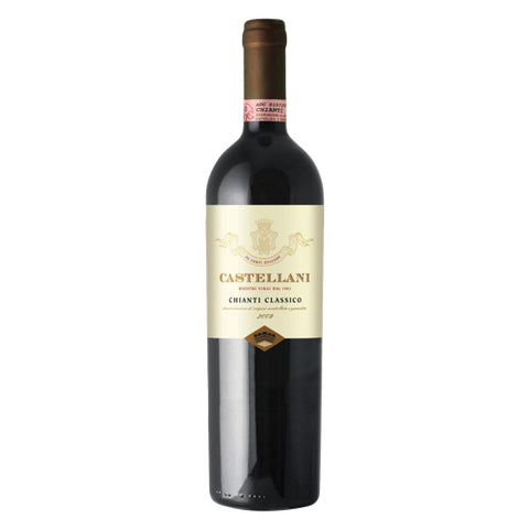 Castellani Chianti Classico Single Bottle