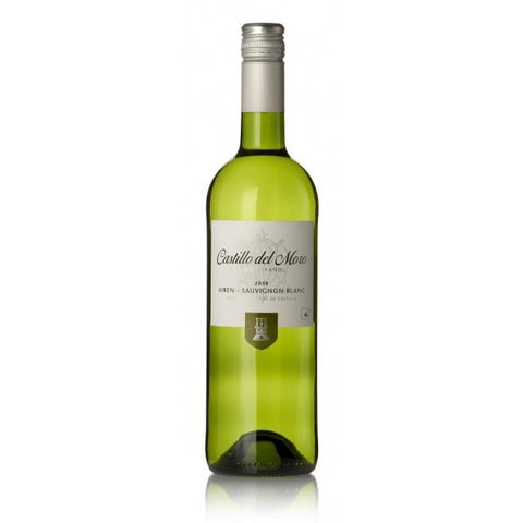 Castillo del Moro Sauvignon Blanc Airen Single Bottle