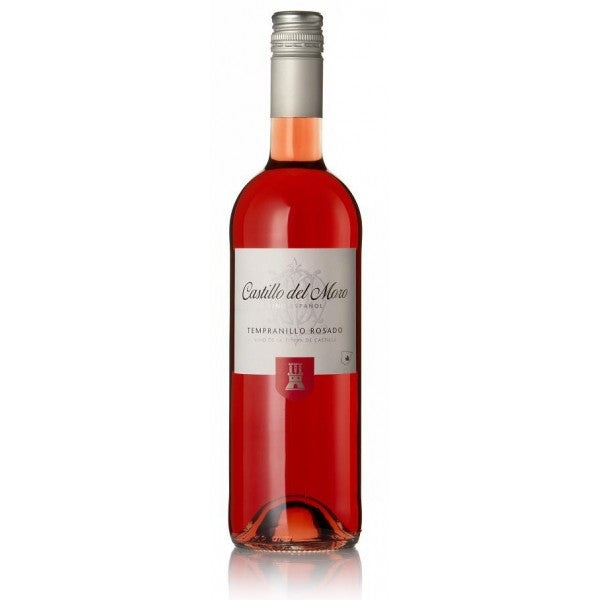 Castillo del Moro Rose Single Bottle