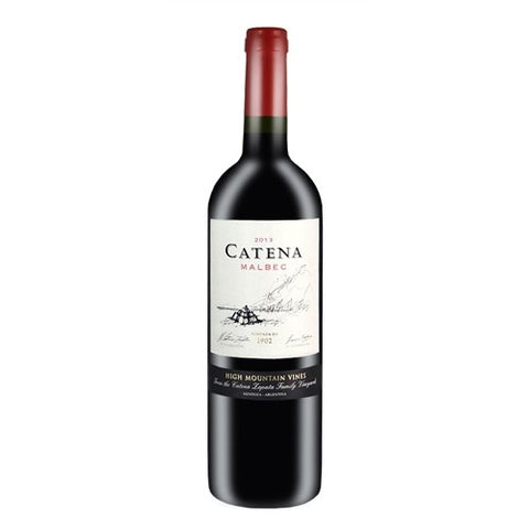 Catena Malbec Single Bottle