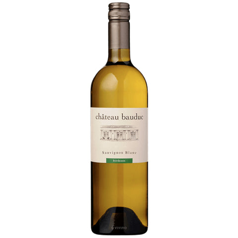 Chateau Bauduc Sauvignon Blanc Single Bottle
