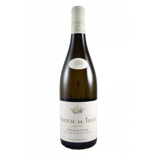 Chateau de Tracy Pouilly Fume Single Bottle