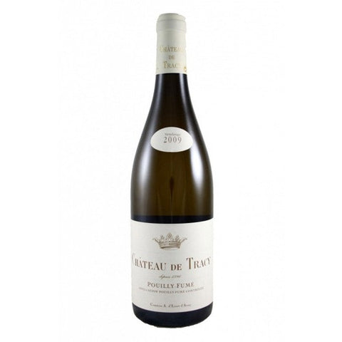 Chateau de Tracy Single Bottle