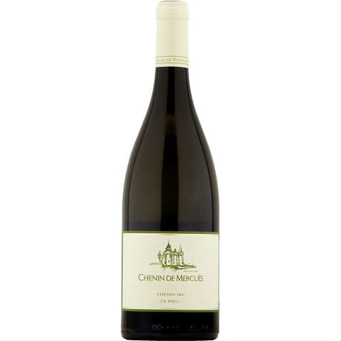 Chateau de Mercues Chenin Blanc 2015