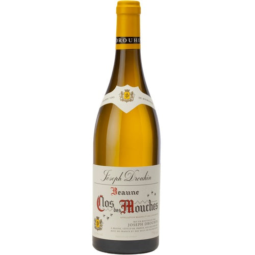 Beaune 1er Cru - 'Clos de Mouches' Blanc 2018 Joseph Drouhin Single Bottle