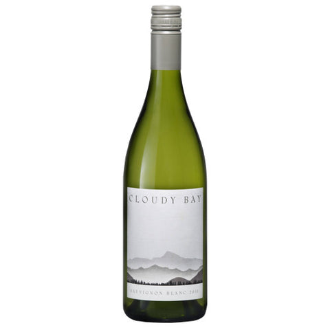 Cloudy Bay Sauvignon Blanc Single Btl