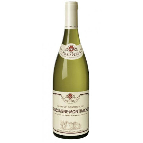 Bouchard Aine et Fils  Chassagne Montrachet single bottle