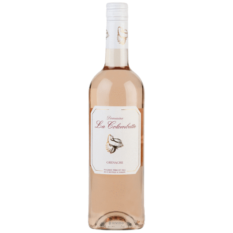 Domaine Colombette Grenache Rosé Single Bottle