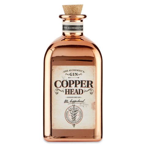 Copperhead 'The Alchemist' Gin 50cl