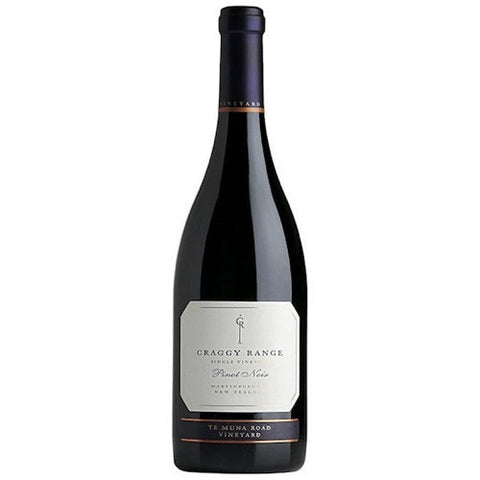 Craggy Range Te Muna Pinot Noir Single Bottle