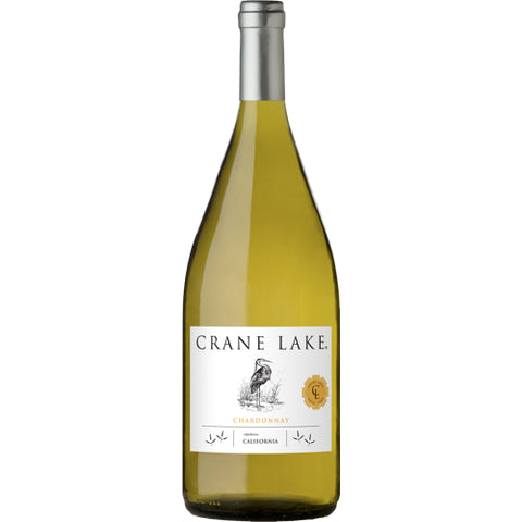 Crane Lake Napa Valley Chardonnay Single Bottle