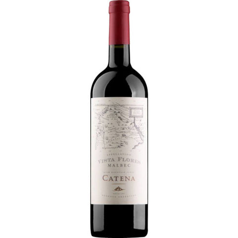 Catena Vista Flores Malbec Single Bottle