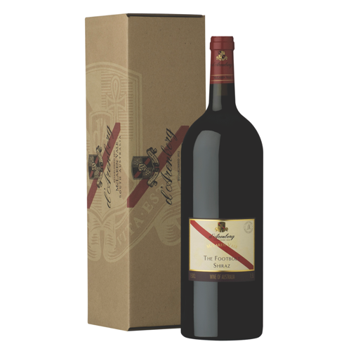 d'Arenberg The FootBolt Shiraz Magnum (1.5L)