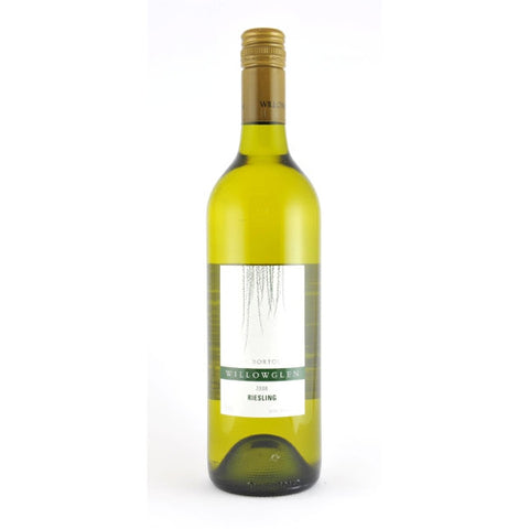 Willowglen Riesling Gewurztraminer