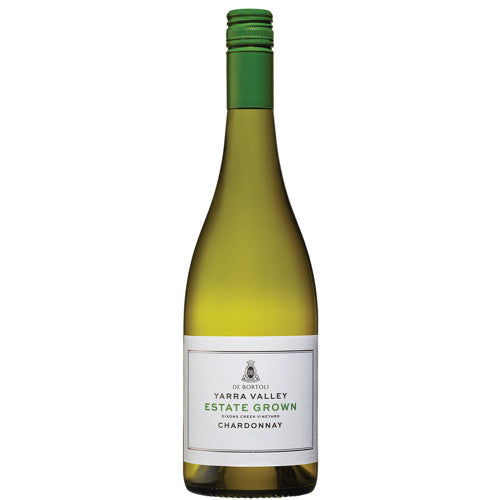 De Bortoli Estate Grown Yarra Valley Chardonnay Single Bottle