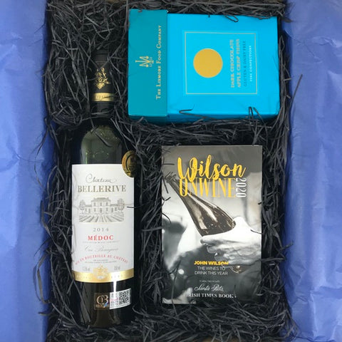 The Wine Book Gift Box